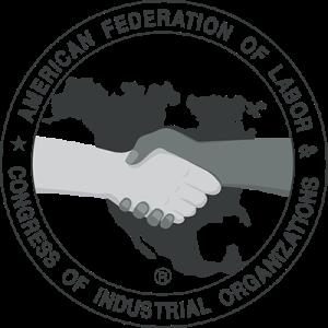 Logo of AFL-CIO