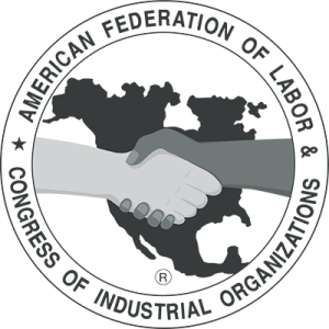 Logo of AFL-CIO