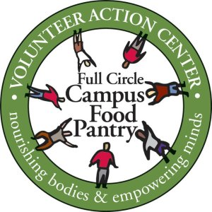 Logo Jane B. Gearhart Full Circle Food Pantry